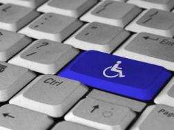 Lavoro dei disabili in Europa