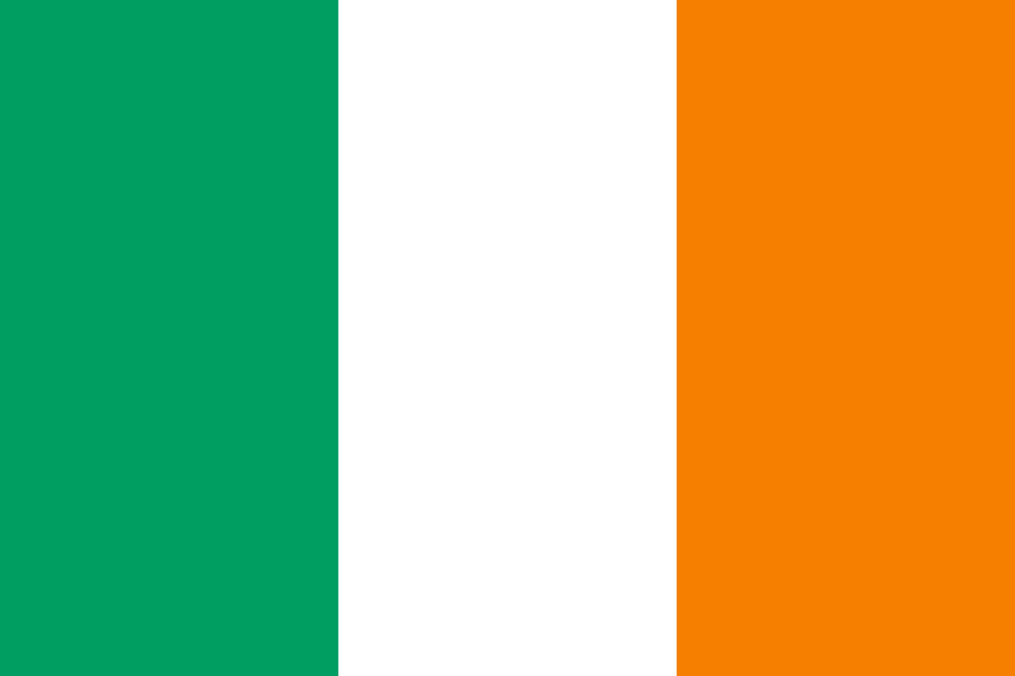I contratti di lavoro in Europa - Irlanda