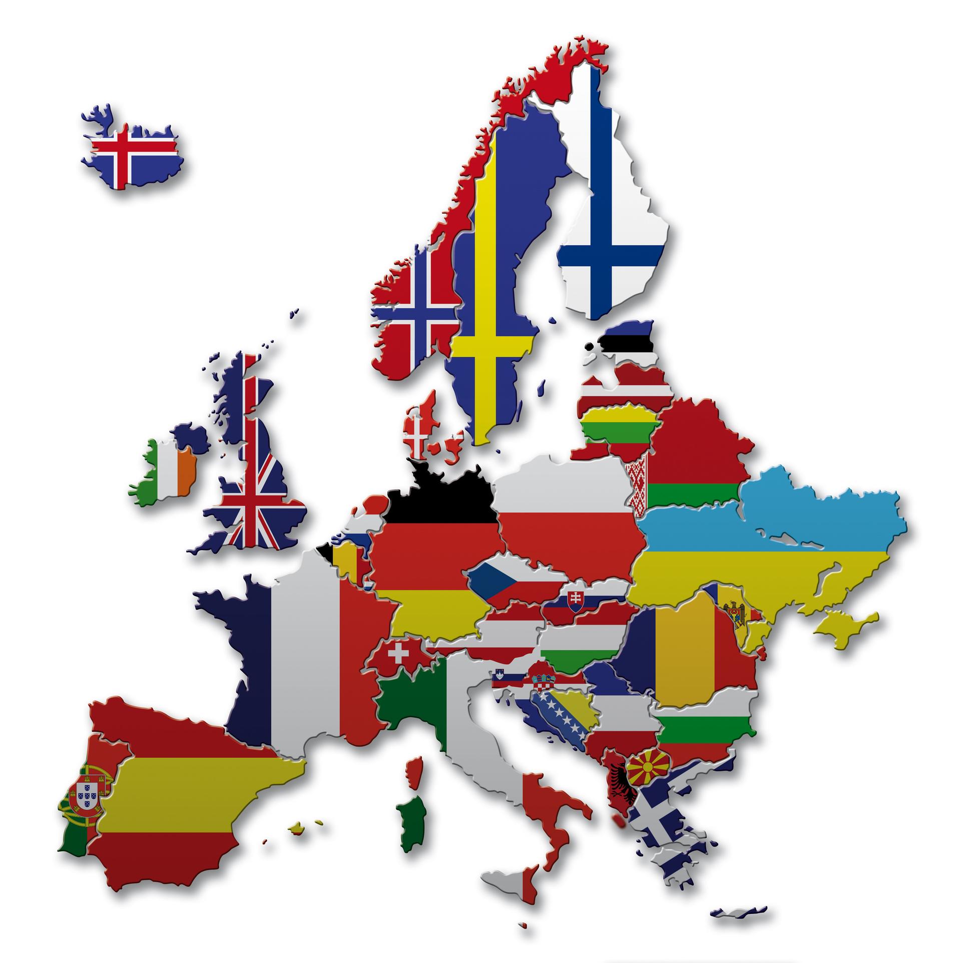 Contratti di lavoro in Europa