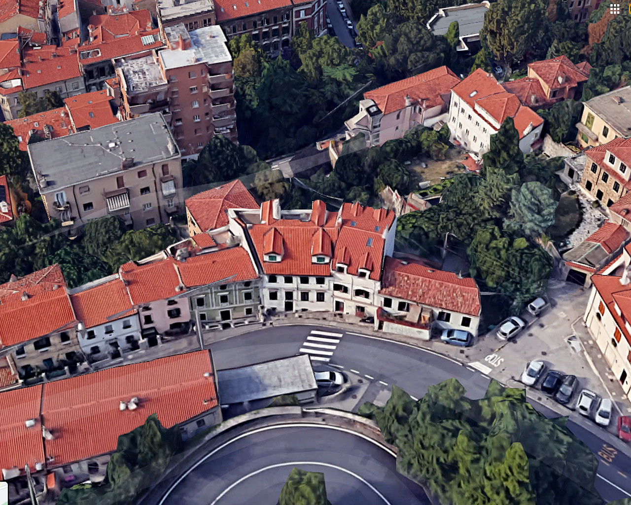TELA-Lavoro - la nuova sede a Trieste